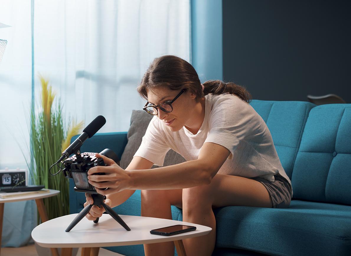 TikTok Video editor for hire